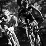 Photo by Valentin Baat | Ludwig Soderquist during SM MTB 2012