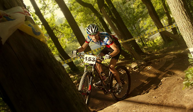 Photo by Valentin Baat | Pierre Stiernman | MTB SM 2012