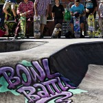 Photo by Valentin Baat | Bowl Battle setup