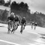 Photo by Valentin Baat | Giro de Kind final sprint for fourth