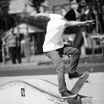 Photo by Valentin Baat | skate