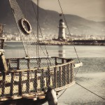 Photo by Valentin Baat | Turkey 2012 Alanya