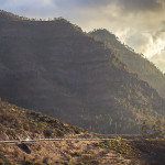 Photo by Valentin Baat | Gran Canaria Mountains