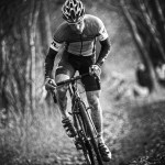 SM Cycloross 2013 Photo by Valentin Baat 2013_11_16 4592_bw