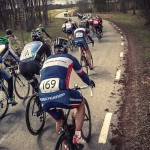 Cycle  2014 Photo by Valentin Baat 2014_04_12 7385