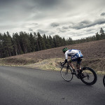 Cycle  2014 Photo by Valentin Baat 2014_04_12 8486