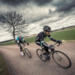 Cycle 2014 Photo by Valentin Baat 2014_04_13 9686