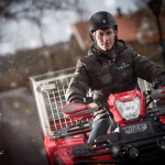 Honda Rubicon Photo by Valentin Baat 2015_01_29 7165 copy
