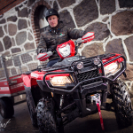 Honda Rubicon Photo by Valentin Baat 2015_01_29 7289 copy