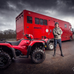 Honda Rubicon Photo by Valentin Baat 2015_01_29 7369 copy