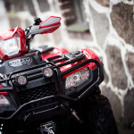 Honda Rubicon Photo by Valentin Baat 2015_01_29 7630 copy
